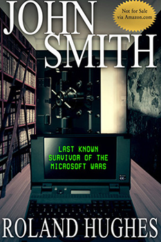 John Smith Book Cover